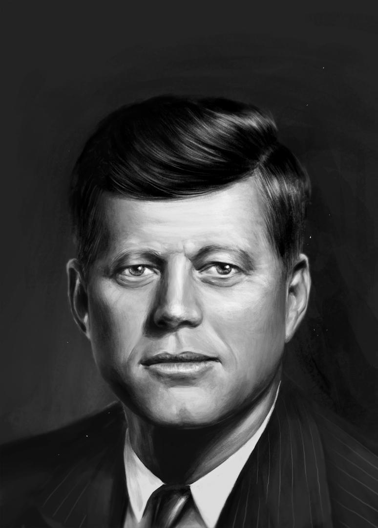 John-Fitzgerald-Kennedy