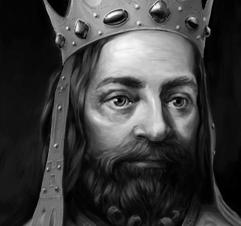 Karel-IV