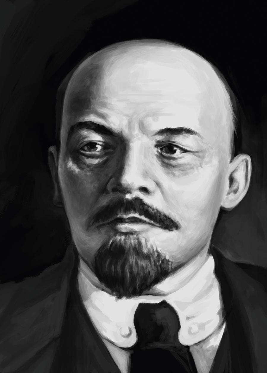 Vladimir-Iljič-Lenin